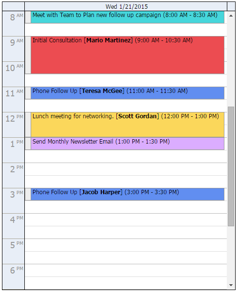 CalendarColorDayView